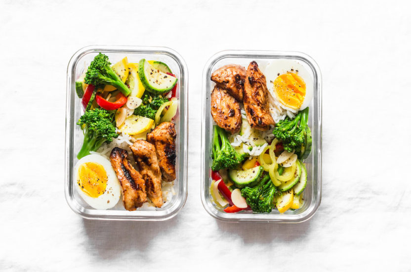 30+ Tasty Keto Meal Prep Recipes for a Stress-Free Week Ahead