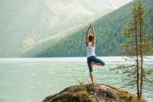 5 Restorative Yoga Poses to Balance Hormones