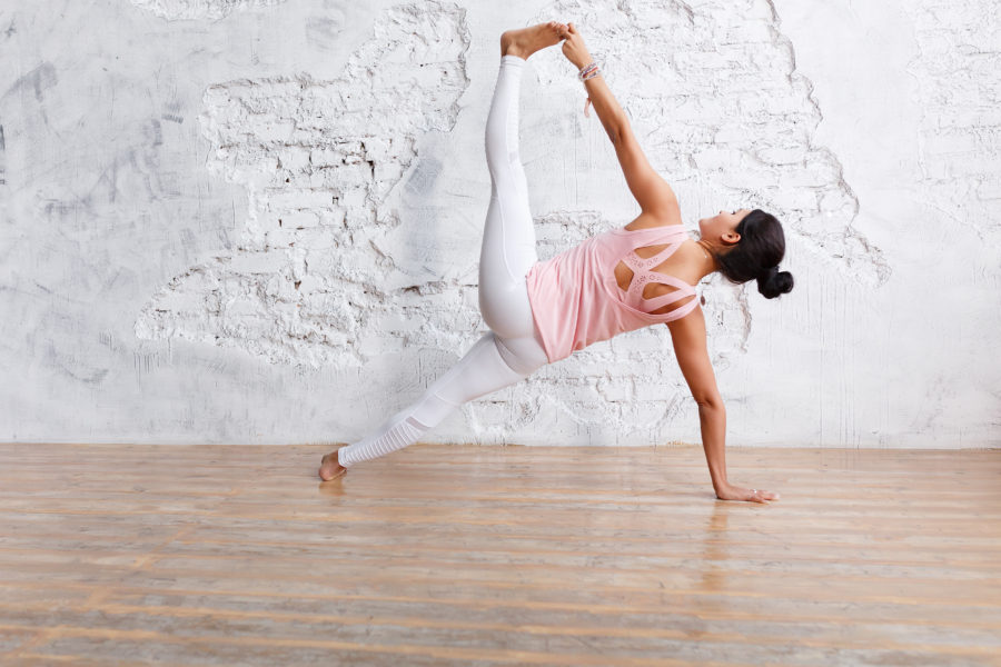 Yoga for Sitting All Day: 12 Yoga Poses to Undo the Damage From Your Desk Job