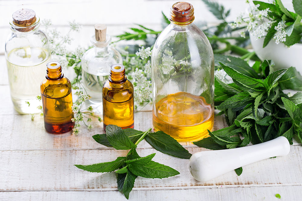 The 10 Best Essential Oils for Colds, the Flu, and Winter Blues