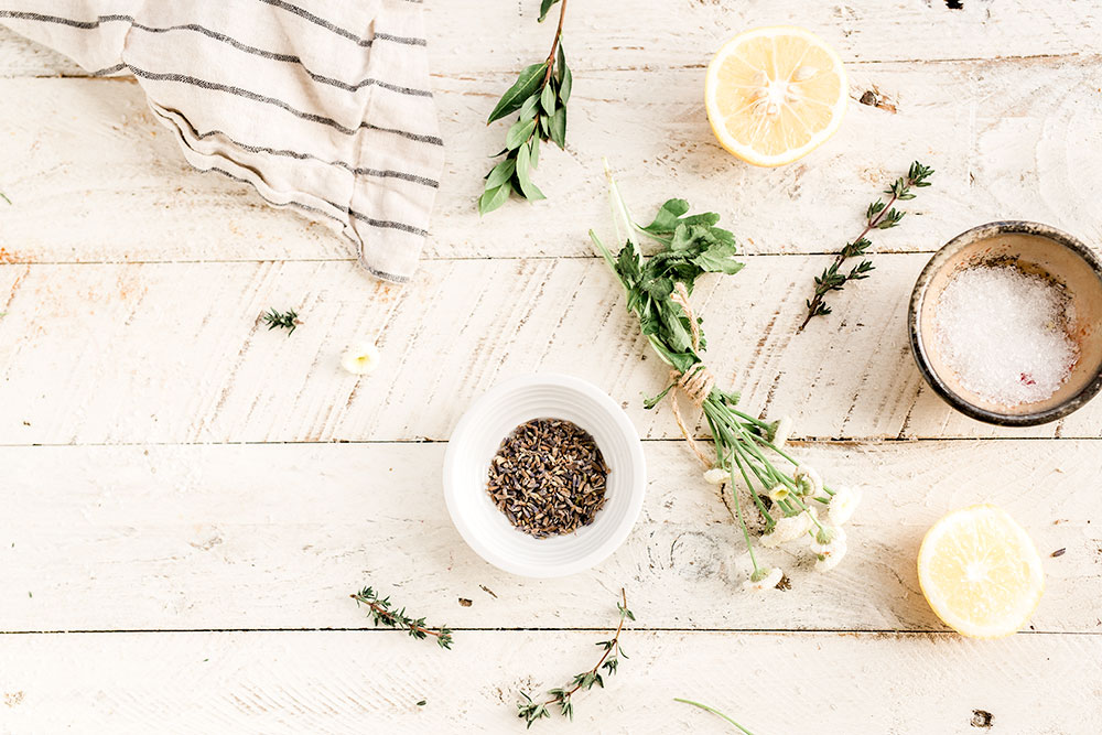 The Best Essential Oils for Colds, the Flu, and Winter Blues
