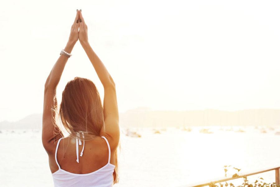 10 Beginner Yoga Poses for Plus Size Women