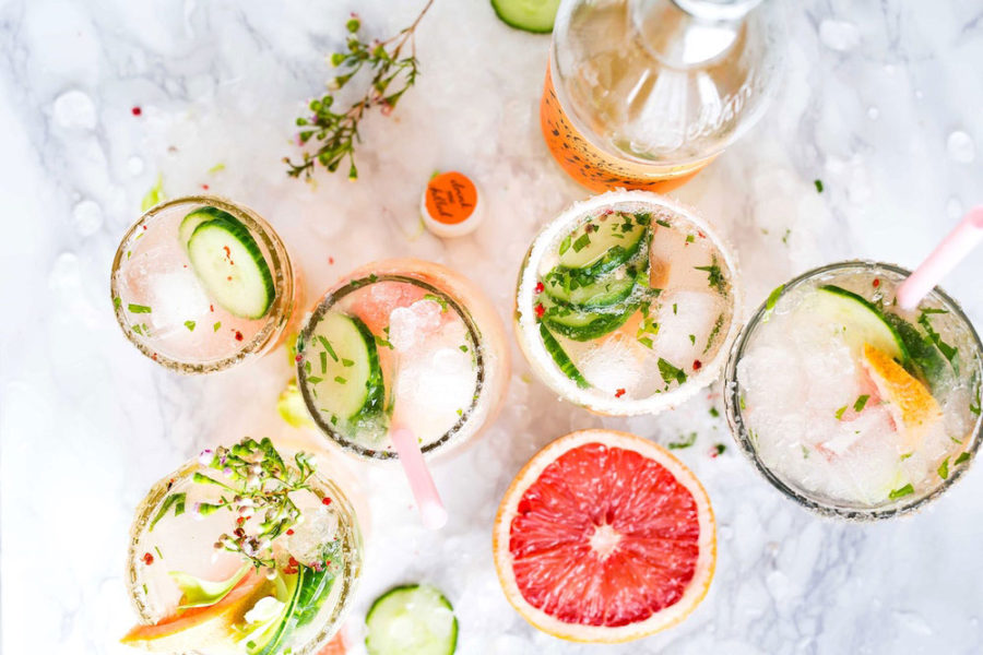 20 Refreshing Low Carb Alcoholic Drinks to Help You Unwind After a Long Day of Dieting