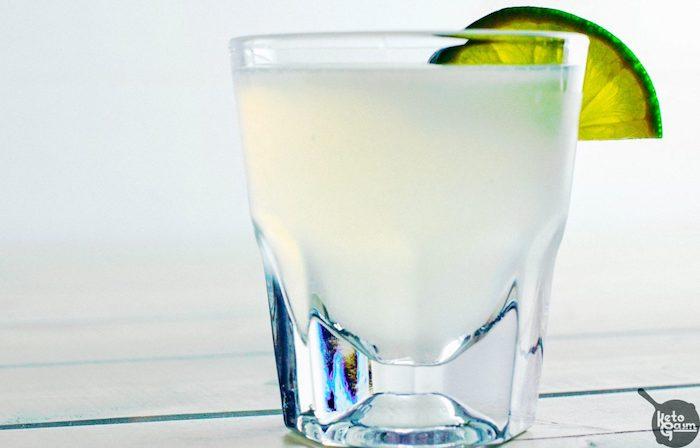 Sugar Free Kamikaze Shot Low Carb Alcoholic Drinks