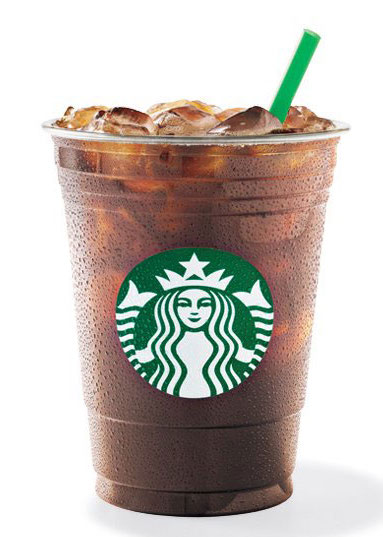 Iced Americano Keto Starbucks Drinks