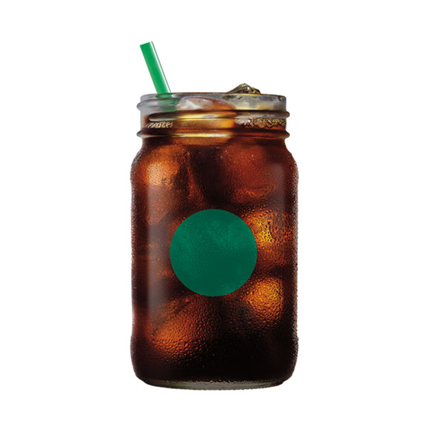 Cold Brew Iced Coffee Keto Starbucks Drinks