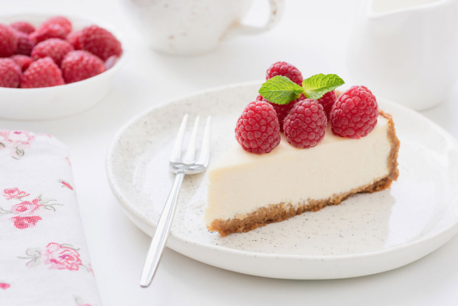 12 Simple and Delicious Keto Cheesecake Recipes You Didn't Know You Need