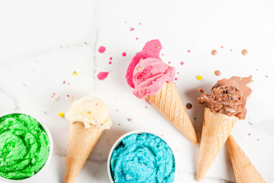 17 Keto Ice Cream Recipes for a Low Carb Sweet Treat