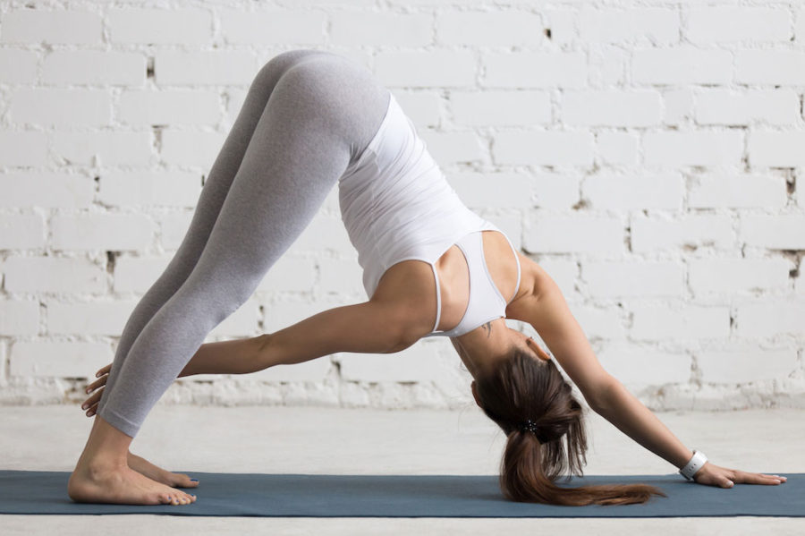 11 Powerful Yoga Poses for Weight Loss