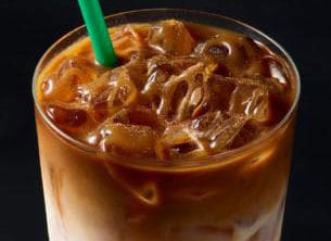 Iced Cinnamon Almond Milk Keto Starbucks Drinks