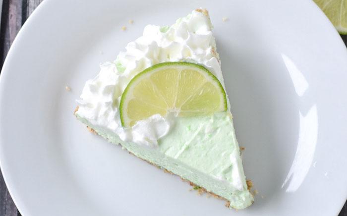 Key Lime Keto Cheesecake Recipes