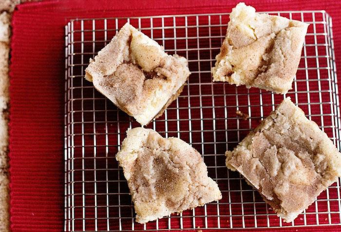 Snickerdoodle Keto Cheesecake Recipe
