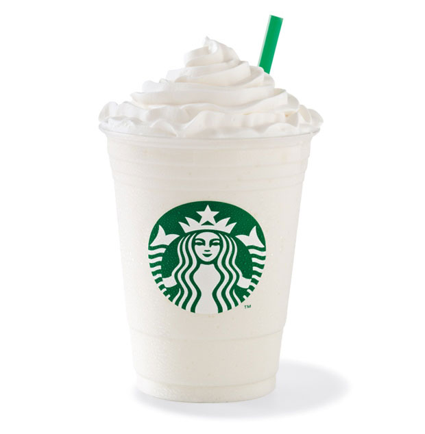 Vanilla Frappuccino Keto Starbucks Drinks