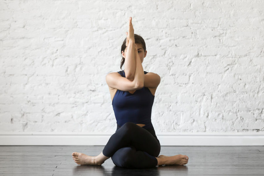 The Best Hip-Opening Yoga Flow to Loosen Up Those Tight Hips