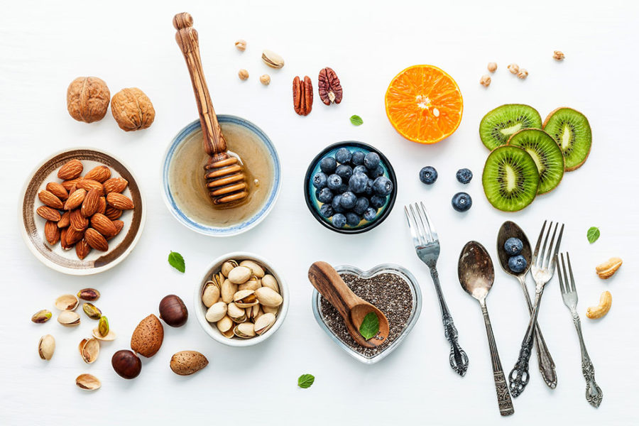 11 Simple Tips to Make Clean Eating Easy and Sustainable
