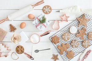13 Keto Christmas Cookies for a Fun and Festive Holiday