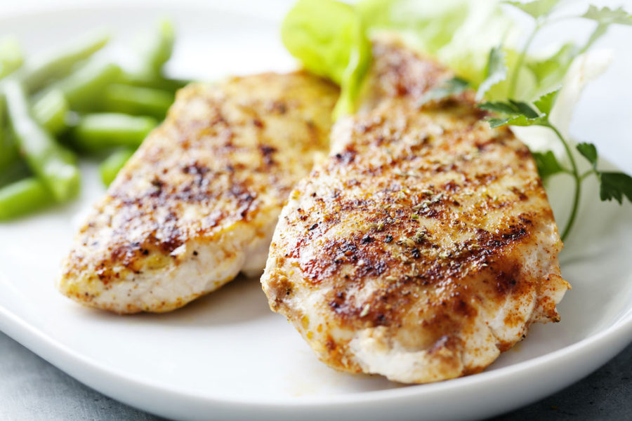 14 Tender & Delicious Keto Chicken Recipes