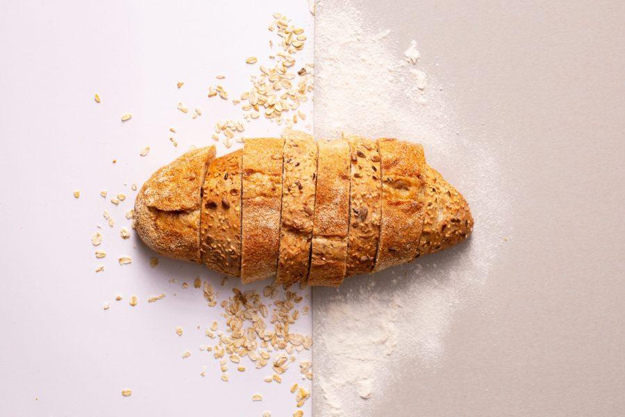 8 Keto bread recipes