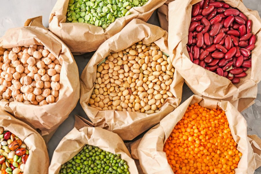 24 Vegan Protein Sources for a Plant-Based Diet