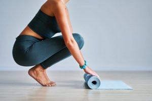 Top 7 essential oils for yoga