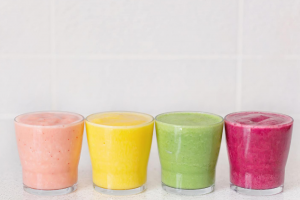 Superfoods for Smoothies 101!