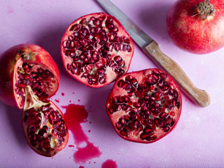 The Best Pomegranate Juicers for Every Juice Fan!