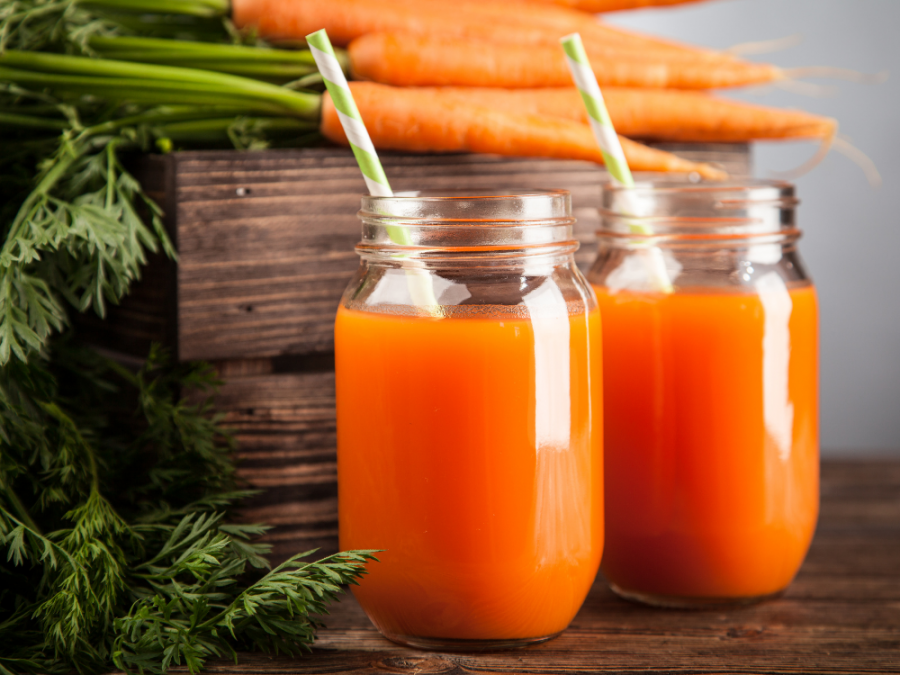 The Top Juicers for Carrots in Today's Market