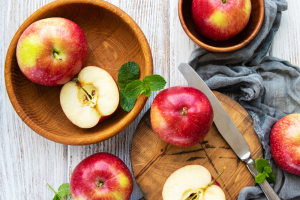 The Only Apples for Juicing You Will Want to Use!