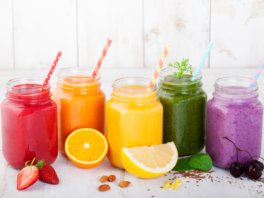 Everything You Need to Know Prior to a Juice Cleanse