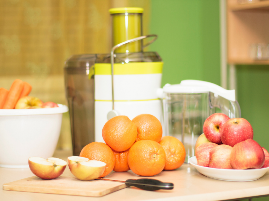 The Easiest Juicer Cleaning Routine to Use Daily!