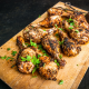 Top 5 Keto Air Fryer Chicken Legs You Must Try!