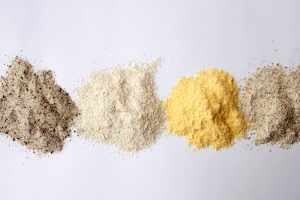 Keto Flours You Can Use for ALL Your Baking Needs